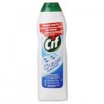Универсальное чистящее средство Cif Active 250мл, фреш, с микрогранулами, крем