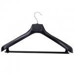 Плечики для одежды С-041, черные, 50-52р