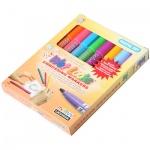 Маркер для эмбоссинга Marvy 1700 набор 8 цветов, пастельные оттенки