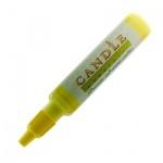 Воск для свечей Marvy М111, 0.5-3мм, жидкий, желтый
