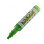 Воск для свечей Marvy М111, 0.5-3мм, жидкий, зеленый