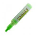 Воск для свечей Marvy М111, 0.5-3мм, жидкий, неоновый зеленый