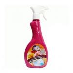 Чистящее средство Адрилан для смесителей и кафеля 0.5л, с цветочным ароматом, спрей