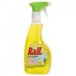 Чистящее средство Аист Rail 0.5л, лимон, спрей