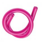 Ластик Brunnen d=1, l=33см, гнущийся, 29970, розовый