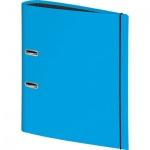 Папка-регистратор А4 Brunnen, 80 мм, голубой