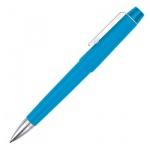 Ручка шариковая Brunnen 29109 голубой корпус, 0.7мм, синий