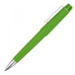 Ручка шариковая Brunnen 29109, 0.7мм, синий, зеленый