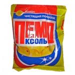Универсальное чистящее средство Пемоксоль 0.4кг, лимон, порошок, пакет