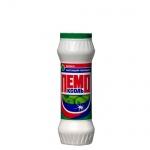 Универсальное чистящее средство Пемоксоль, порошок, 0,45кг яблоко