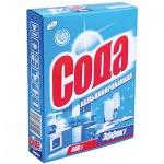 Чистящее средство, сода кальцинированная, 0,4кг