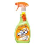 Чистящее средство Мистер Мускул Эконом