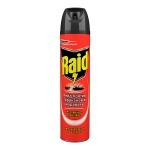 Средство от насекомых Raid Мгновенное действие 300мл, против тараканов и муравьев, аэрозоль
