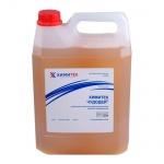 Чистящее средство Химитек Чудодей 5л, для удаления органических загрязнений, 130206