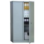 Шкаф металлический для документов Практик AM 1891 1830x915x458мм