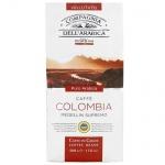 Кофе в зернах Compagnia Dell'arabica Colombia Medellin Supremo 500г, пачка