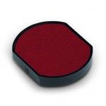 Сменная подушка круглая Trodat для Trodat 46025/46125, красная, 6/46025