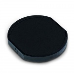 Сменная подушка круглая Trodat для Trodat 46045/46145, 6/46045, черная