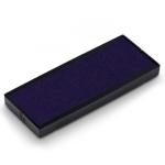 Сменная подушка прямоугольная Trodat для Trodat 4925, синяя, 6/4925