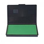 Штемпельная настольная подушка Trodat 110х70мм, краска на водной основе