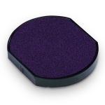 Сменная подушка круглая Trodat для Trodat 46040/46040-R/46140, 6/46040, фиолетовая