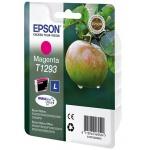 Картридж струйный Epson C13 T1293 4011, пурпурный