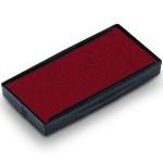 Сменная подушка прямоугольная Trodat для Trodat 4953/4913, красная, 6/4913