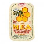 Мед Руконт порционный, 20шт х 20г