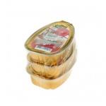 Паштет мясной Hame из свинины, с красным перцем, 3штх105г