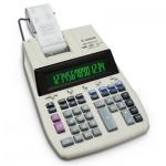 Калькулятор с печатающим устройством Canon BP-1600 LTS одноцветная печать, 16 разрядов