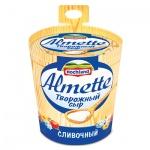Сыр творожный Almette 60%, 150г, сливочный