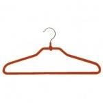Плечики для одежды Attribute 5 шт/уп, 48-50 р, 43 см, оранжевый