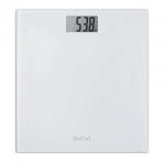 Весы напольные Tefal PP1000 белые, до 150 кг, электронные