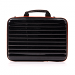 """Сумка для ноутбука Brauberg Tango 13.3"""", 250х350х30мм, черная"""