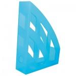 Накопитель вертикальный для бумаг Helit Economy А4, 75мм