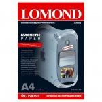 Фотобумага для струйных принтеров Lomond А4, 2 листа, 325 г/м2, матовая, 2020346