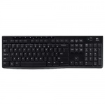 ���������� ������������ bluetooth Logitech Wireless Keyboard K270, ������