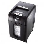 Персональный шредер Rexel Auto+ 300X, 8 листов, 40 литров, 3 уровень секретности