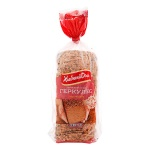 Хлеб Хлебный Дом Геркулес зерновой, 500г, в нарезке