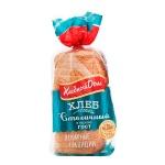 Хлеб Хлебный Дом Столичный, 700г, в нарезке