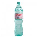 Вода минеральная Архыз, ПЭТ, без газа 1,5л