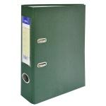 Папка-регистратор А4 Expert Complete Premium, 80 мм, изумрудная