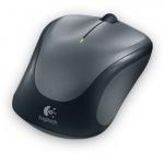 ���� ������������ ���������� USB Logitech Wireless Mouse M235, 1000dpi, �����-�����