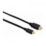 ������ HDMI-mini HDMI Hama (m-m) 2 �, ver 1.3, ������