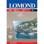 Пленка для печати Lomond PE Universal Film прозрачная, А4, 10 листов, струйная и лазерная печать, 710421