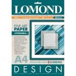 Фотобумага для струйных принтеров Lomond А4, 10 листов, 200г/м2, матовая, гребенка, 927041