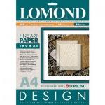 Дизайн-бумага Lomond Кожа, А4, 200г/м2, 10 листов, матовая, для струйной печати