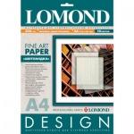 Фотобумага для струйных принтеров Lomond А4, 10 листов, 200г/м2, матовая, шотландка, 921041