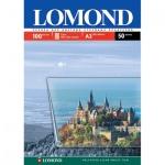 Пленка для струйной печати Lomond прозрачная, А3, 50 листов, 708315