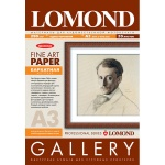Фотобумага для струйных принтеров Lomond А3, 20 листов, 290г/м2, матовая, односторонняя, 911332